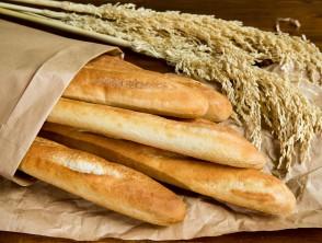Giới thiệu Bánh mì Pháp (Baguette)